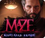 Free Maze: Nightmare Realm Game