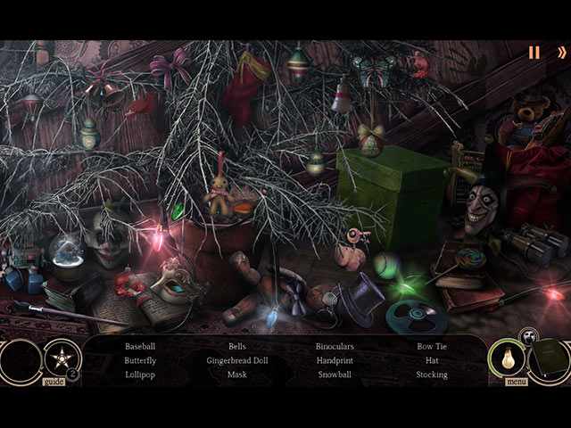 Maze: Subject 360 Game screenshot 3