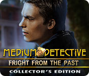 Free Medium Detective: Fright from the Past Collector's Edition Game
