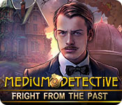 Free Medium Detective: Fright from the Past Game