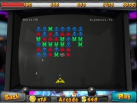 Megaplex Madness: Now Playing Game Download screenshot 2