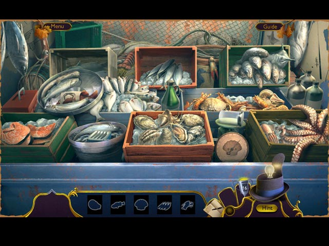 Memoirs of Murder: Welcome to Hidden Pines Collector's Edition Game screenshot 2