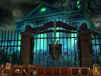 Midnight Mysteries 3: Devil on the Mississippi Game screenshot 1