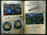 Midnight Mysteries: The Salem Witch Trials Strategy Guide Game screenshot 1
