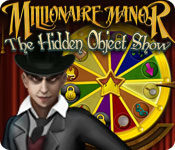 Free Millionaire Manor: The Hidden Object Show Game