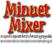 Free Minuet Mixer Game