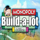 Free MONOPOLY Build-a-lot Edition Game