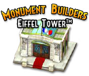Free Monument Builder: Eiffel Tower Game