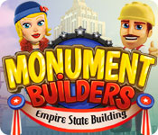Free Monument Builder: Empire State Building Game