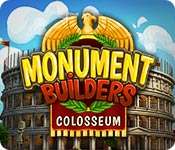 Free Monument Builders: Colosseum Game