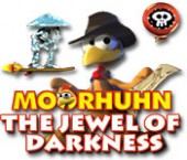 Free Moorhuhn: The Jewel of Darkness Game