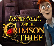 Free Mortimer Beckett and the Crimson Thief Game