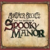 Free Mortimer Beckett and the Secrets of Spooky Manor Game