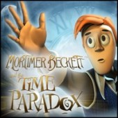 Free Mortimer Beckett and the Time Paradox Game