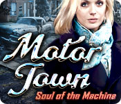 Free Motor Town: Soul of the Machine Game