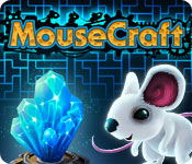 Free MouseCraft Game