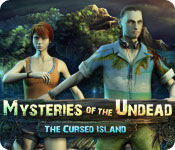 Free Mysteries of the Undead Game
