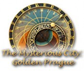 Free Mysterious City: Golden Prague Game
