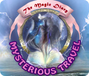 Free Mysterious Travel: The Magic Diary Game