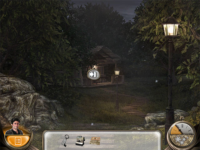 Mystery Agency: Visions of Time Game screenshot 3
