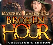 Free Mystery Case Files: Broken Hour Collector's Edition Game