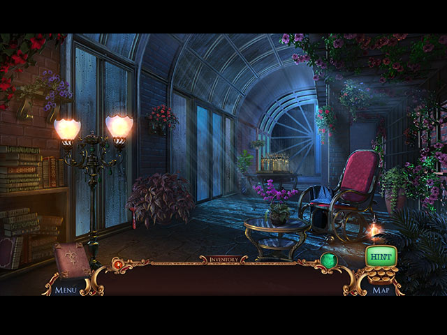 Mystery Case Files: Broken Hour Collector's Edition Game screenshot 2