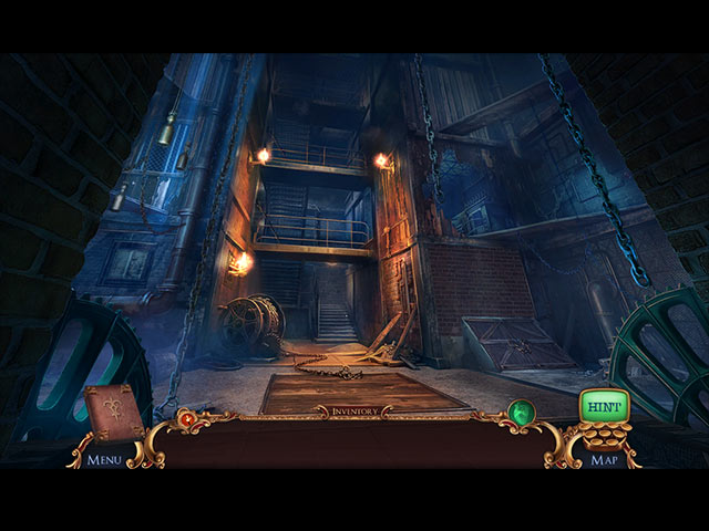Mystery Case Files: Broken Hour Collector's Edition Game screenshot 3