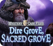 Free Mystery Case Files: Dire Grove, Sacred Grove Game