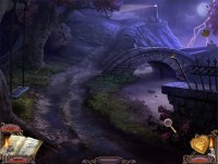 Mystery Case Files: Escape from Ravenhearst Collector's Edition Game screenshot 1