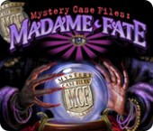 Free Mystery Case Files: Madame Fate Game