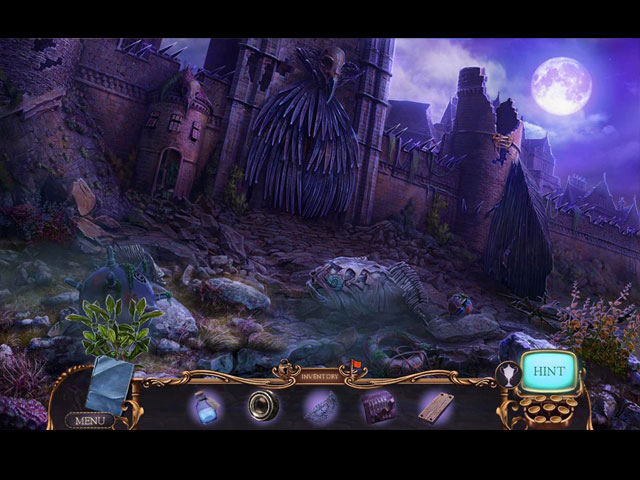 Mystery Case Files: Ravenhearst Unlocked Collector's Edition Game screenshot 1