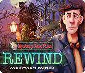 Free Mystery Case Files: Rewind Collector's Edition Game