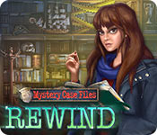 Free Mystery Case Files: Rewind Game