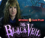 Free Mystery Case Files: The Black Veil Game