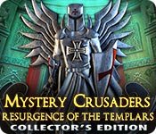 Free Mystery Crusaders: Resurgence of the Templars Collector's Edition Game