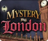 Free Mystery in London Game