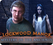 Free Mystery of the Ancients: Lockwood Manor Game