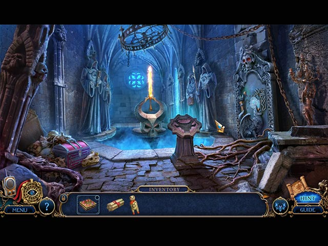 Mystery of the Ancients: Mud Water Creek Collector's Edition Game screenshot 1