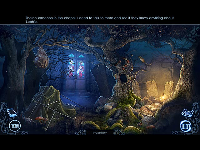 Mystery of Unicorn Castle: The Beastmaster Game screenshot 2