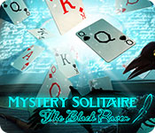 Free Mystery Solitaire: The Black Raven Game