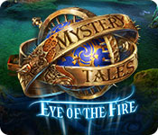 Free Mystery Tales: Eye of the Fire Game