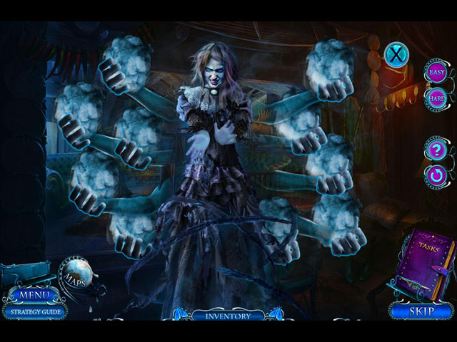 Mystery Tales: The Hangman Returns Collector's Edition Game screenshot 3