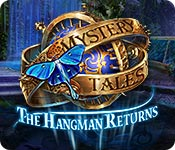 Free Mystery Tales: The Hangman Returns Game