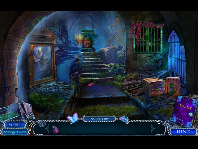 Mystery Tales: The House of Others Collector's Edition Game screenshot 2