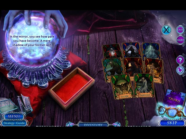 Mystery Tales: The House of Others Collector's Edition Game screenshot 3