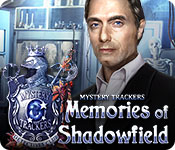 Free Mystery Trackers: Memories of Shadowfield Game