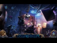 Mystery Trackers: Paxton Creek Avenger Collector's Edition Game screenshot 1
