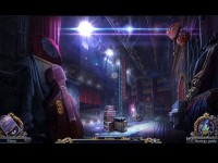 Mystery Trackers: Paxton Creek Avenger Collector's Edition Game Download screenshot 2