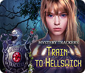 Free Mystery Trackers: Train to Hellswich Game