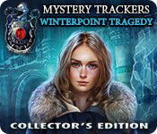 Free Mystery Trackers: Winterpoint Tragedy Collector's Edition Game